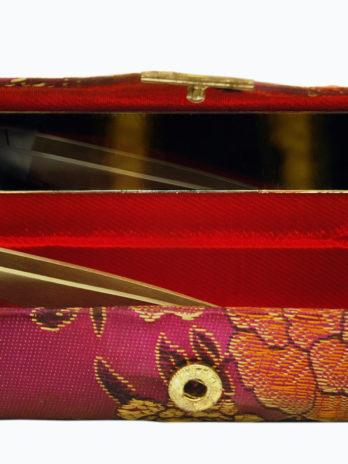 Tweezer With Packing